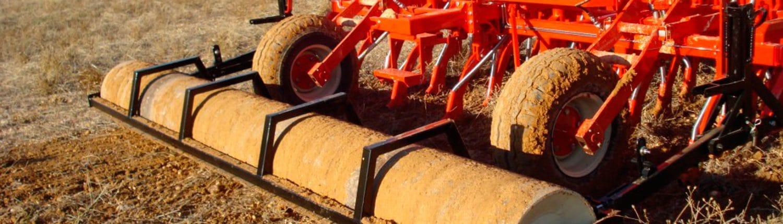 Maquinaria agrícola Larrosa Arnal