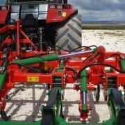 Cuándo sembrar cereal en España