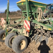 maquinaria agrícola usada